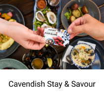 Cavendish Stay & Savour